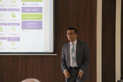 Seminar: e-Government Implementation Barriers in Kurdistan
