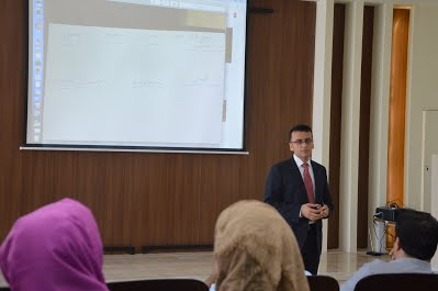 A Workshop on Database and its Management by Computer Engineering Department
