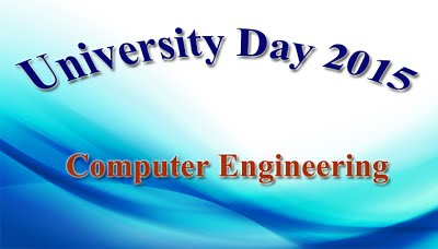 CPE University Day 2015 Students Projects